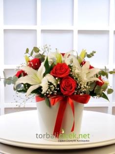 Aşk Çiçeğim